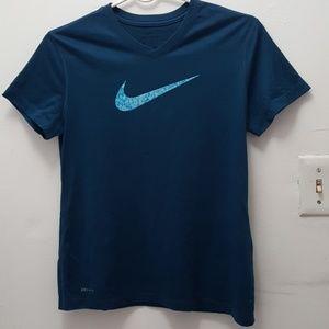 Nike Dri-FIT Kid's T-Shirt